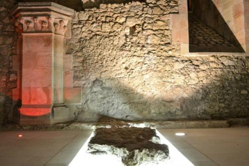 Visita il Castello Svevo