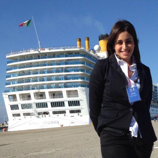 Guida Turistica per Costa Crociere