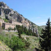 Cerchiara di Calabria e Sibari: il sapore del pane e il profumo della natura