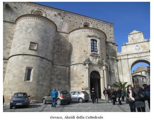 Cattedrale Gerace