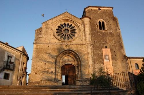 La Cultura Artistica Angioina in Calabria : Altomonte, Rossano e Gerace