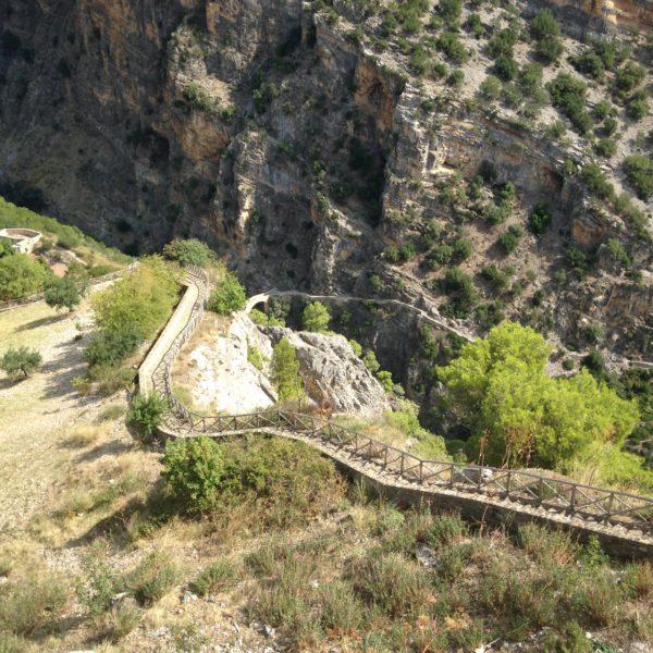 Tour tra i borghi più belli d'Italia: Morano e Civita