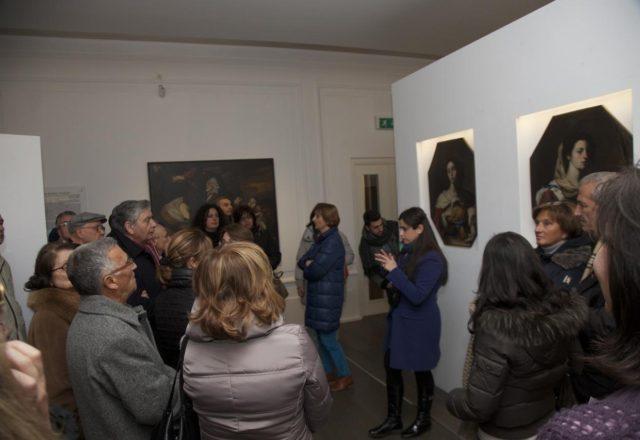 """Cosenza: """"Cinque Sensi di Marcia"""" nei Musei cittadini"""