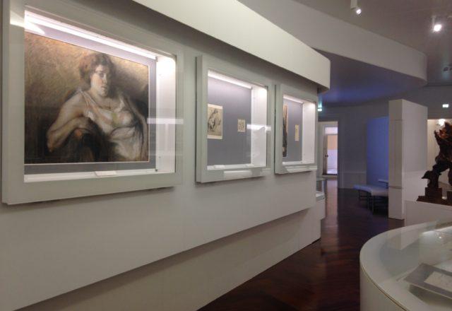 """Cosenza: """"Cinque Sensi di Marcia"""" l'Arte Contemporanea"""